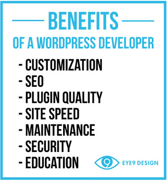 Denver WordPress Design