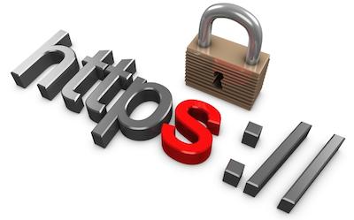 Google HTTPS Ranking Signal