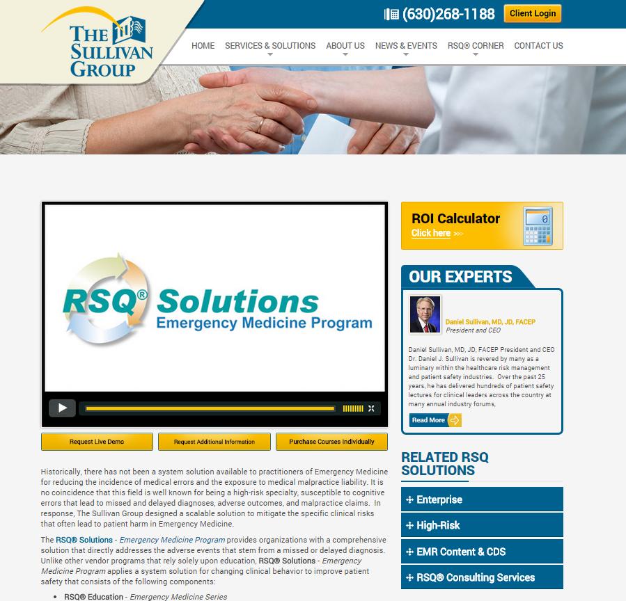 TheSullivanGroup - Emergency Medicine