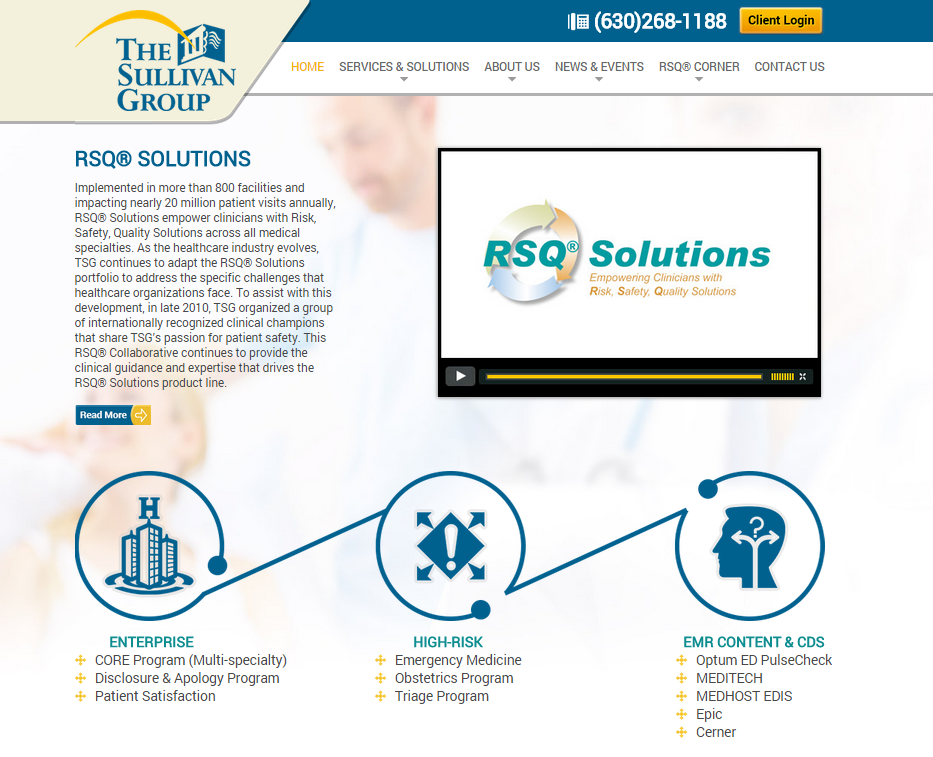 TheSullivanGroup - RSQ Solutions