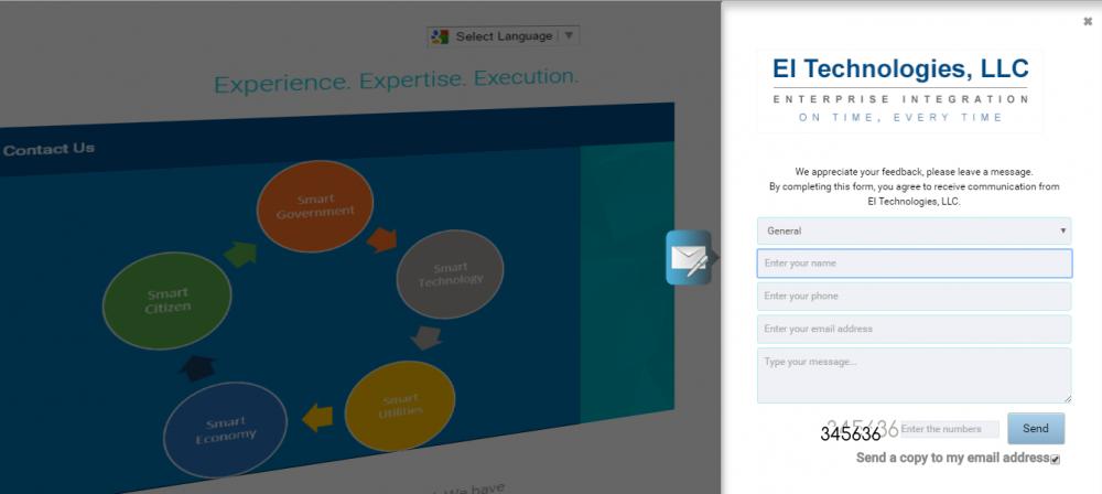 EI Technologies LLC